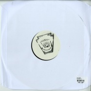 Back View : Paolo Rocco - NOT SCARED EP - Home Invasion / HI11