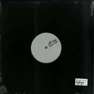 Back View : Pola - XXXIII (ALTITUDE RMX / VINYL ONLY) - All Inn / Allinn026