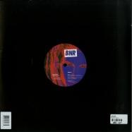Back View : Josh Wink - SHOELACES - Boys Noize / BNR153