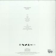 Back View : Hidden Element - TOGETHER (LP) - Absys Records / ABSLTD007