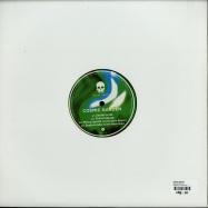 Back View : Cosmic Garden - SEALACONDA EP - Happy Skull / HAPSKL011