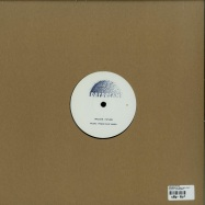 Back View : Various Artists - DAYDREAM 01 (180G VINYL ONLY) - Daydream / DAYDREAM001
