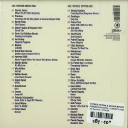 Back View : Patrick Topping & Nathan Barato - PARADISE ON EARTH - 01 MEXICO (2XCD) - Hot Creations / HOTCCD8