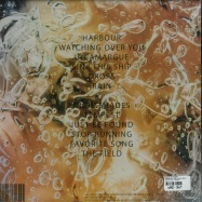 Back View : Dapayk & Padberg - HARBOUR (LP, 180 G VINYL+MP3) - Mos Ferry Prod. / FNU26LP