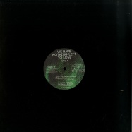 Back View : Various / Alexi Delano, Mike Bryant, BPMF, Anton Kubikov - WE HAVE NOTHING LEFT TO LOSE - Losers With Attitude / LWA01