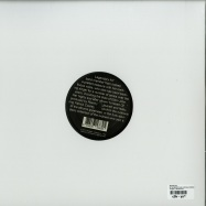 Back View : Beckie Bell - IN THE RIGHT PLACE (OFFICIAL REISSUE) - Omaggio / OMAGGIO-004