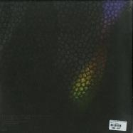 Back View : V/A (Andrea Ferlin, Fenju, Mariin, Pandilla LTD) - VA - Diminutive / DMNV001