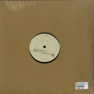 Back View : Jay Bliss, S.A.M., Vlad Radu - STOMPING GROUNDS 002 (VINYL ONLY) - Stomping Grounds / SG002RP