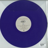 Back View : Special Request X Gerd Janson & Shan - MAKE IT REAL / BRAINSTORM REMIXES (COLOURED VINYL) - Houndstooth / HTH083