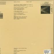 Back View : Andreas Grosser - VENITE VISUM (2x12 INCH GATEFOLD LP) - Running Back Incantations / RBLP11