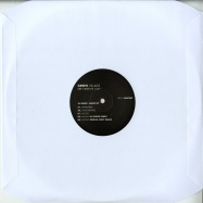 Back View : Ali Asker - ASCENT EP (DJ SPIDER & PARICE SCOTT REMIXES) - Green Village / GV 009