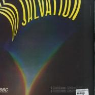 Back View : The Checkup & Deeleegenz - MY SALVATION (JOHANNES ALBERT REMIX) - Berlin Bass Collective / BBC-006