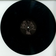 Back View : beGun - SLUM EP (180 G VINYL / COLOURED VINYL) - Nazca / Nazca004