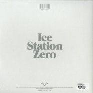 Back View : Bad Company UK - ICE STATION ZERO (CLEAR 2X12 LP) - Ram Records / RAMMLP34