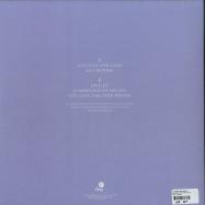 Back View : Lay-Far & Phil Gerus - SOLITARY HIGH SOCIAL CLUB - Leng / LENG041