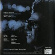 Back View : Hamilton De Holanda Trio - JACOB 10ZZ (180G LP) - Polysom / 333421
