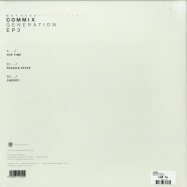 Back View : Commix - GENERATION EP 3 - Metalheadz / META068