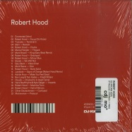 Back View : Robert Hood - DJ-KICKS (CD) - K7 Records / K7376CD / 170632