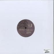 Back View : JVXTA - RUDYS DISC 31 (THE REMIXES) (CINTHIE, BLACK LOOPS, K2K MIXES) - Homage US / HOMAGE 005