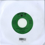 Back View : Willie Griffin - I LOVE YOU (7 INCH) - Athens Of The North / ATH075