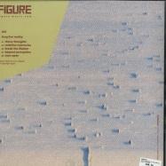 Back View : Eskapist - LONG LIVE REALITY (VOLUME 3.2) - Figure / FIGURE X07
