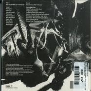 Back View : Massive Attack - MEZZANINE (20TH ANNIVERSARY EDITION)(REMASTERED DELUXE) (2CD) - Virgin / 060256742755