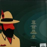 Back View : GUTS - PHILANTROPIQUES (2LP) - Heavenly Sweetness / HS 190VL