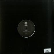 Back View : Hybrasil - AFRA EP - Rekids / RSPX13