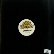 Back View : Danny Styles - LIFE IS A ROLL REVISITED - 24 Karat Jungle / 24KJV001