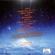 Back View : Laurent Garnier - PLANET HOUSE EP (2X12 INCH) - Wagram / 05146281