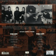 Back View : The Beatles - BLACKPOOL ABC THEATRE 1964/65 (LTD ORANGE 180G LP) - London Calling / LCALP 5024O