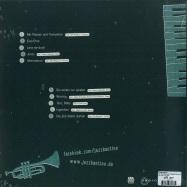 Back View : Jazzkantine - MIT PAUKEN UND TROMPETEN (LP + CD) - Rap Nation / 05176021