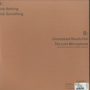 Back View : Tom Richards - PINK NOTHING (LP) - Nonclassical / NONCLSS027