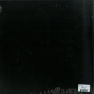 Back View : Loco Dice - LOVE LETTERS REMIXES (PIC DISC + MP3) - Desolat / Desolat075