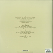 Back View : Solitary Dancer - RITES OF PASSAGE (2LP) - Private Possessions / PPLP01