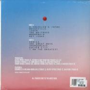 Back View : ScienZe - SCIENZE WAS HERE (LP) - Still Diamond Records / SCNZ07
