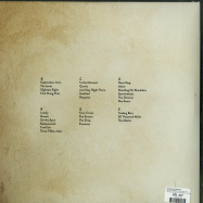 Back View : Makaya McCraven - IN THE MOMENT (DELUXE 3LP) - International Anthem / IARC003DEL / 05176881