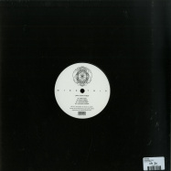 Back View : Pfirter - DOSIS MULTIPLE - Mindtrip / MT25