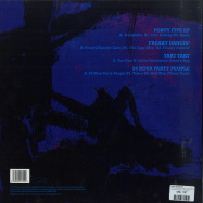 Back View : Happy Mondays - THE EARLY EPS (COLOURED 4X12 INCH BOX) - London Music Stream / LMS5521302