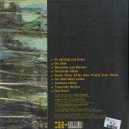 Back View : Shed - ODERBRUCH (2X12INCH) - Ostgut Ton / Ostgut LP 33
