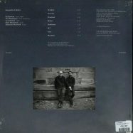 Back View : Kit Downes - DREAMLIFE OF DEBRIS (LP) - ECM Records / 0801588