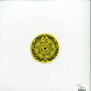 Back View : Brian Close - MNP EP - Congee Disc / CDBC002