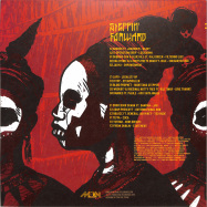 Back View : Various Artists - STEPPIN FORWARD 2 (3LP) - Moonshine Recordings / MSLP010