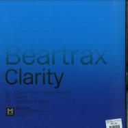 Back View : Beartrax - CLARITY (INCL JOHN TEJADA RMX) - Melodize / Melodi001