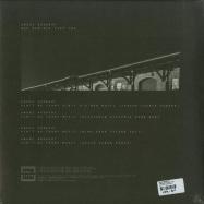 Back View : Andre Kronert - WAD REMIXES PART TWO (180G RED VINYL) - Odd Even / ODDEVEN007R