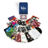 Back View : The Beatles - THE SINGLES COLLECTION (23X7 INCH BOX) - Universal / 4726171
