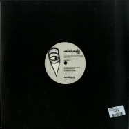 Back View : Various Artists - MOBLACK SAMPLER VOL. 4 - Moblack Records / MBRV011