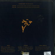 Back View : Arjuna Oakes - THE WATCHER EP - Rain&Shine / RSRN001