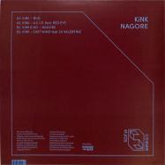 Back View : KinK - NAGORE - Sofia / SOF002