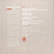Back View : Laurine Frost - LENA (2LP) - Lyka / Lyka001